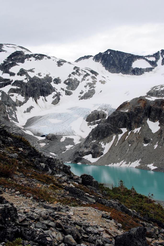 Garibaldi Provincial Park, British Columbia, Canada