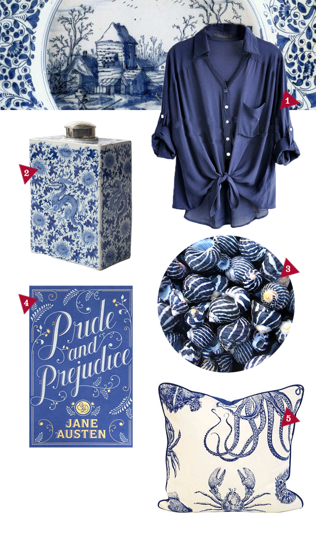 blue-and-white inspiration