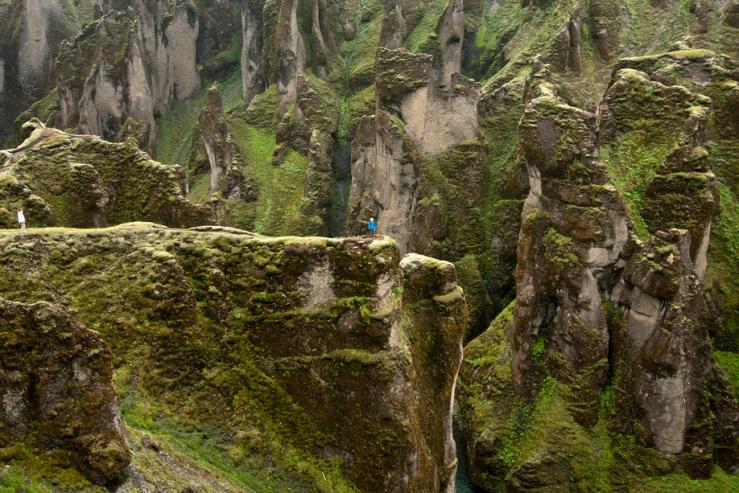 Fjaðrárgljúfur Canyon, Iceland4