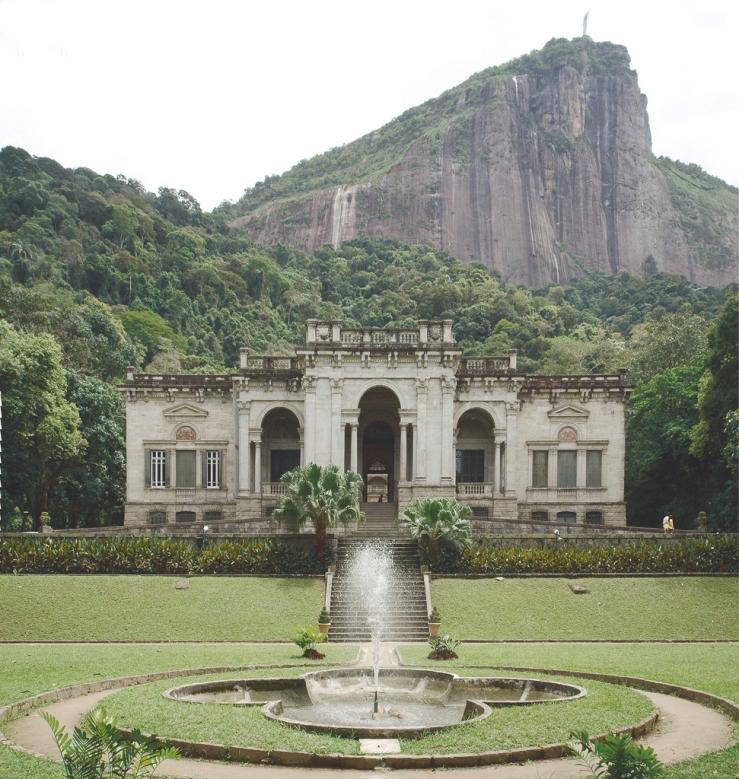 Lage Park, Rio de Janeiro, Brazil3