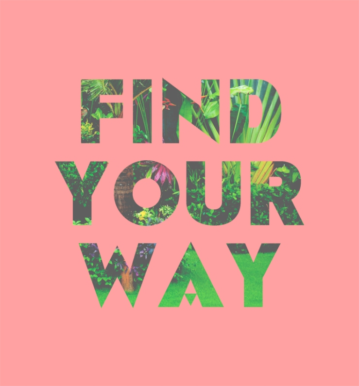find-your-way