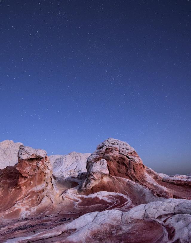 White Pocket Vermilion Cliffs, Arizona4-1