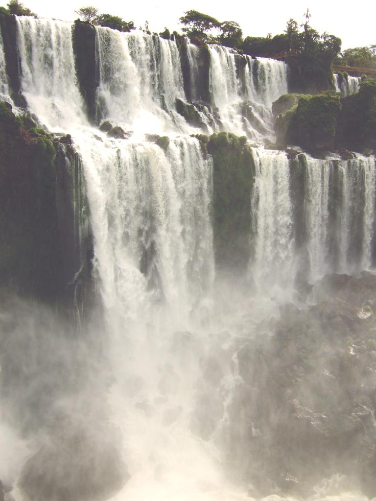 iguazu falls, brazil2