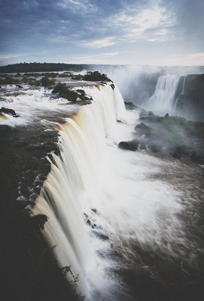 iguazu falls, brazil3
